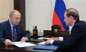 Putin Calls Trump 'Extraordinary' and 'Talented'