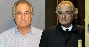 Bernie Madoff, who ran the world's largest Ponzi scheme, is dead