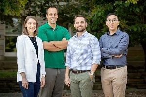 Ultrathin self-healing polymers create new, sustainable water-resistant coatings