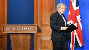 Boris may delay easing of curbs as Delta spreads