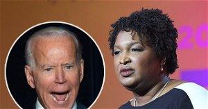 Nolte: Joe Biden and Stacey Abrams Lied. Democrat-Run Atlanta Died.