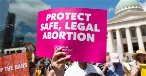 Record-high 47 percent say abortion is morally acceptable: Gallup