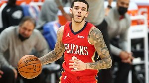Report: New York Knicks and Lonzo Ball have 'mutual interest'