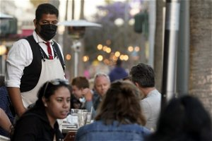 No Masks Required In The Workplace For Vaccinated Californians