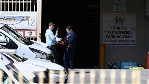 'Help me': Horror discovery made in Perth CBD