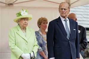 Boris Johnson pays tribute to Prince Philip after Duke of Edinburgh's death
