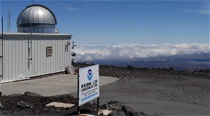 NOAA tracks and analyzes the changing climate
