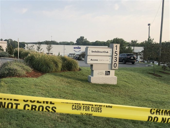 Metro dispatch: Multiple people shot after person opens fire at Smile Direct Club Nashville