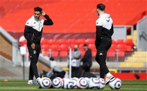 Liverpool v Aston Villa Live Commentary & Result, 10/04/2021, Premier League