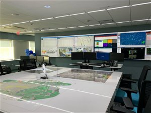 Louisville airport's new state-of-the-art operations command center aims for easier travel