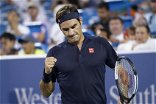 Roger Federer: 'People think we athletes get it all by ourselves but...'