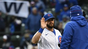 MLB Trade Deadline: Cubs' David Bote won't discuss selloff
