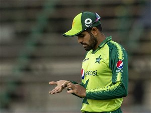 Live Cricket Score: South Africa vs Pakistan, 3rd T20I  - The Times of India : 4.2 : Pakistan : 45/0