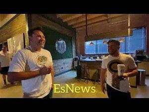 Oscar De La Hoya announces boxing comeback vs UFC's Belfort