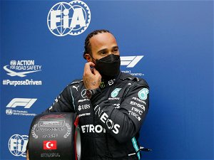 Lewis Hamilton and Max Verstappen call for pole position changes