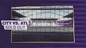 Orlando City Sells Out 2021 Season Opener Against Atlanta United FC