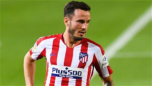 'Saul wants to feel more important' - Simeone admits Atletico star could depart amid Barcelona & Man Utd links