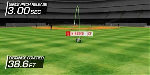 FieldVision gives fans 3D look at MLB playoffs