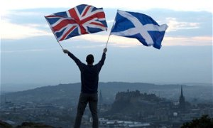 Nicola Sturgeon says Covid may delay plans for indyref2 until 2024 or beyond