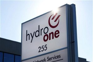 Hydro One customers can now report power outages by text