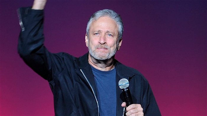 Jon Stewart accuses VA of being 'an obstacle' to burn pits medical care