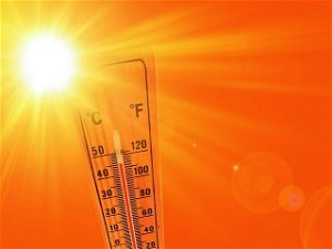 Exceptional Western US Heat Wave to Bring Days of Dangerously High Temperatures