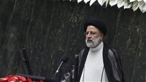 The Rise of a Mass Murderer to Iran Presidency a Sign of Weakness, Desperation, Not Strength