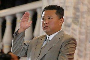 Seoul: North Korea fires 2 ballistic missiles off east coast