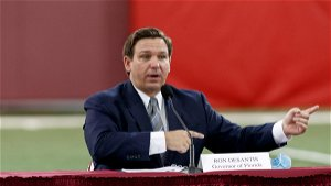 DeSantis Wants Voter Signatures to Match