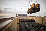 MEPs call to halt Russia pipeline over Navalny arrest