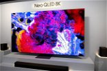 Samsung confirms availability for its 2021 TV lineup