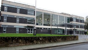 Rhos woman fined and banned after admitting drink driving