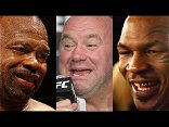 Lennox Lewis explains why ring size could hinder Mike Tyson against Roy Jones Jr