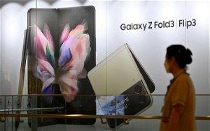 Samsung posts 28pc jump in profits amid record sales