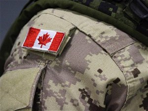 Head of Canadian military intelligence school relieved of command after misconduct investigation