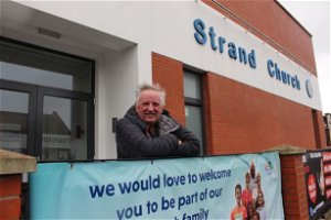 The growing community hub thriving during the pandemic in East Belfast