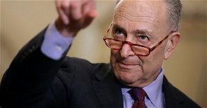 Chuck Schumer Is Done Waiting on Republicans