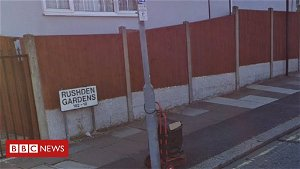 Ilford murder charge over death of 85-year-old woman