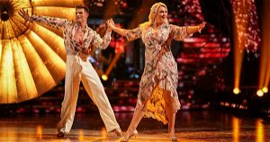 Sara and Aljaz fail to impress Revel Horwood on Strictly