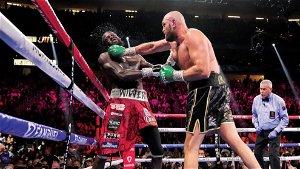 Long read: Tyson Fury vs Deontay Wilder - the full story