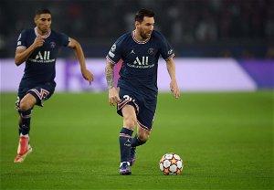 Team news and predicted line-ups ahead of PSG vs RB Leipzig