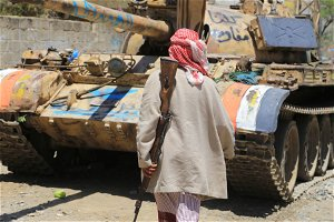 Chaos Makes a Comeback in Southern Yemen