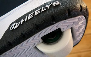 stripes - Eighth Army sets record straight on wearing Heelys in South Korea