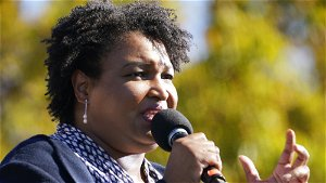 Stacey Abrams Reiterates Opposition to Georgia Boycott Over New Voter Laws: 'My Message Is Stay and Fight'
