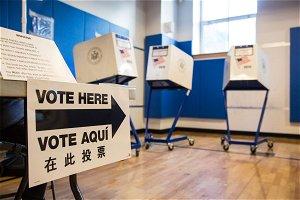 Pelosi urges Senate Democrats to back voting rights bill and 'save democracy'
