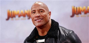 46% Of Americans Would Support Dwayne Johnson Running For President