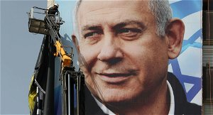 Benjamin Netanyahu Reportedly Likened to Kim Jong-un by Media Outlet's Ex