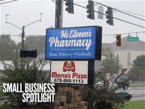 Small Business Spotlight: McElveen's Pharmacy