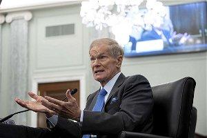 POLITICO Pro Q&A: NASA Administrator Bill Nelson