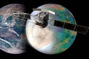 Venus: European Space Agency mission aims to unlock mysteries of 'Earth's twin'